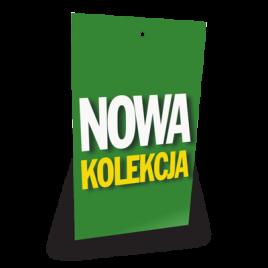 Metka NOWA KOLEKCJA zielona