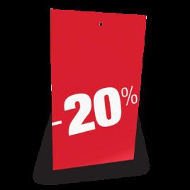 Metka – 20%