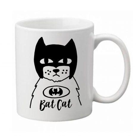 kubek bat cat